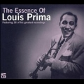 Essence Of Louis Prima, The