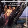 Singphonic Reger & Strauss / Die Singphoniker