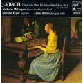 Bach: Clavierbuechlein fuer Anna Magdalena Bach / McGegan