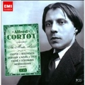 Alfred Cortot -The Master Pianist: Chopin, Beethoven, Debussy, etc (1923-49) <限定盤>