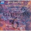 Beethoven: Piano Concerto no 6, etc / Spada, Gibson, et al