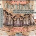 J.M. Bach: Orgelchor?e / Franz Haselb把k