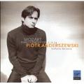 Mozart: Piano Concertos no 21 & 24 / Anderszewski, et al