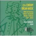 Organ Music of the 17th Century