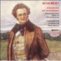 Schubert: Rosamunde, Die Zauberharfe / Consortium Classicum