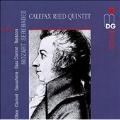 Mozart: Serenades / Calefax Reed Quintet