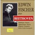 Edwin Fischer plays Beethoven / Boehm, Dresden Staatskapelle