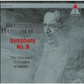 Beethoven: Symphony no 9 / Harnoncourt, CO of Europe