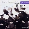 Elgar: Pomp and Circumstance Marches, Cockaigne / Menuhin