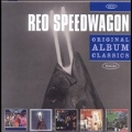 Original Album Classics : REO Speedwagon