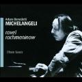 Ravel: Piano Concerto; Rachmaninov: Piano Concerto No.4