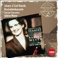 Clarinet Concertos - Johann & Carl Stamitz