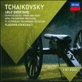 Tchaikovsky: 1812 Overture, Capriccio Italien, etc