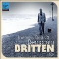 The Very Best of Benjamin Britten<限定盤>