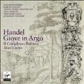 Handel: Giove in Argo<限定盤>