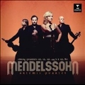 Mendelssohn: String Quartets No.2, 3, 6