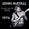 Blues Alive NYC 1976