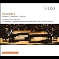 Poulenc, McPhee, Adams: Concerti III