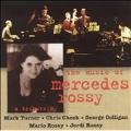 Music Of Mercedes Rossy, The [FSNT043]