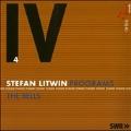 Stefan Litwin Programms Vol.4 -The Bells: Debussy, M.Gielen, Ravel, S.Litwin, Liszt (2007)