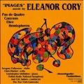 Images - Music by Eleanor Cory / Fulkerson, Suben, et al