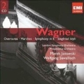 Wagner: Overtures, Marches, Symphony in E, Siegfried Idyll