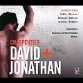 M.A.Charpentier: David & Jonathan