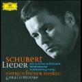 Schubert: Lieder<完全限定盤>