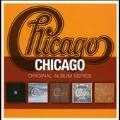 Original Album Series: Chicago