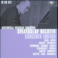Sviatoslav Richter - Concerto Edition