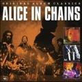 Original Album Classics : Alice In Chains
