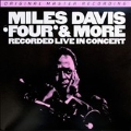 Four & More: Recorded Live in Concert<限定盤>
