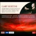 Gary Bertini Conducts R.Strauss, Mahler, Ravel, Debussy, Berlioz