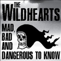 Mad, Bad & Dangerous to Know [CD+DVD(PAL)]