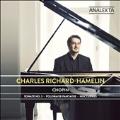 Chopin: Piano Sonata No.3, Polonaise-Fantaisie Op.61, Nocturnes No.17, No.18