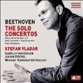 ベートーヴェン: ピアノ協奏曲全集、ヴァイオリン協奏曲、三重協奏曲