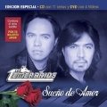 Sueno De Amor  [CD+DVD]