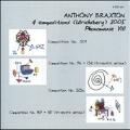 4 Compositions Ulrichberg 2005 Phonomanie VIII