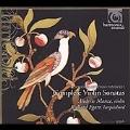 G.A.Pandolfi: Complete Violin Sonatas / Andrew Manze, Richard Egarr