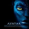 Avatar : The Score