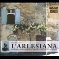 Cilea: L'Arlesiana / Arturo Basile, Orchestra Sinfonifa & Coro Della Rai Di Torino, Pia Tassinari, Ferruccio Tagliavini, etc