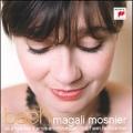 J.S.Bach: Concertos / Magali Mosnier, Michael Hofstetter, Stuttgart Chamber Orchestra