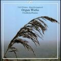 Organ Works - C.Nielsen, R.Langgaard