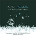 The Music of Viktors Bastiks - Christmas Cantata