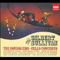 Gilbert & Sullivan: Gondoliers, Cello Concerto
