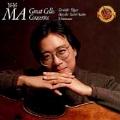 Great Cello Concertos / Yo-Yo Ma