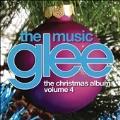 Glee The Music, The Christmas Album Vol.4 (Walmart Excusive)<限定盤>