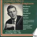 A Gramophone Tribute to Erling Blondal Bengtsson