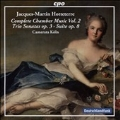 J.M.Hotteterre: Complete Chamber Music Vol.2