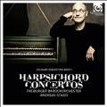 J.S.Bach: Harpsichord Concertos